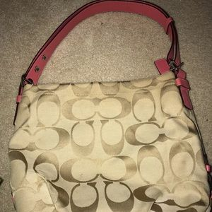 Original Coach Purse